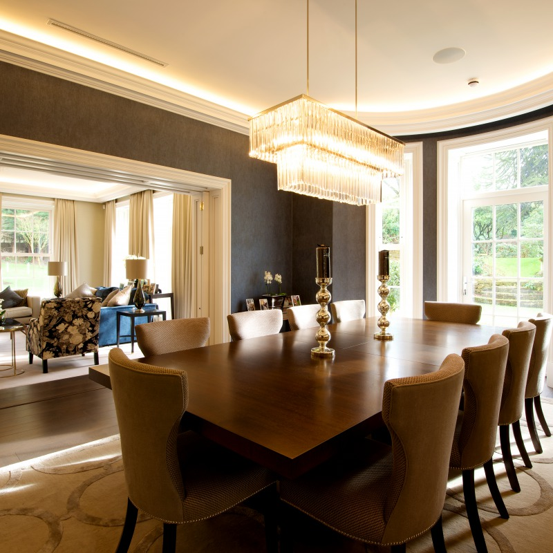 Award-winning luxury: light and sound at the touch of a button 2