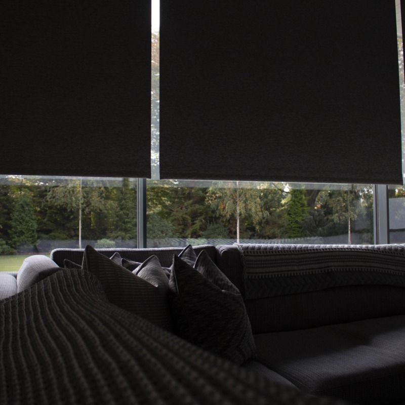 Automated Blinds - The New Must Have for Luxury Homes 5