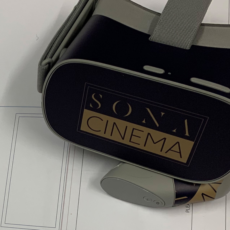 Virtual reality: the latest development in home cinema planning