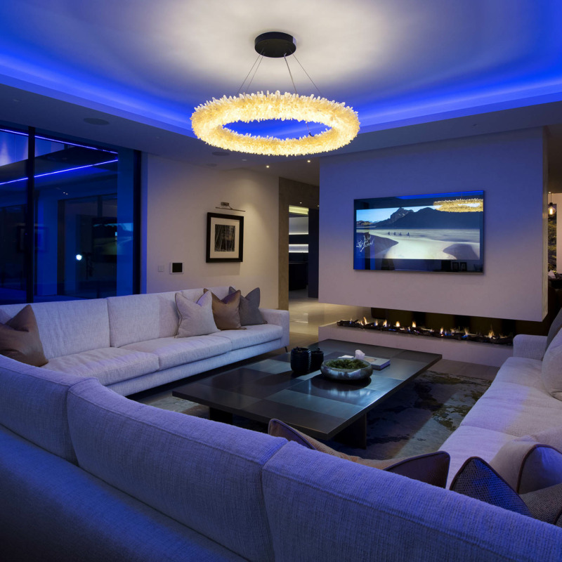 Luxury Home Technology 5