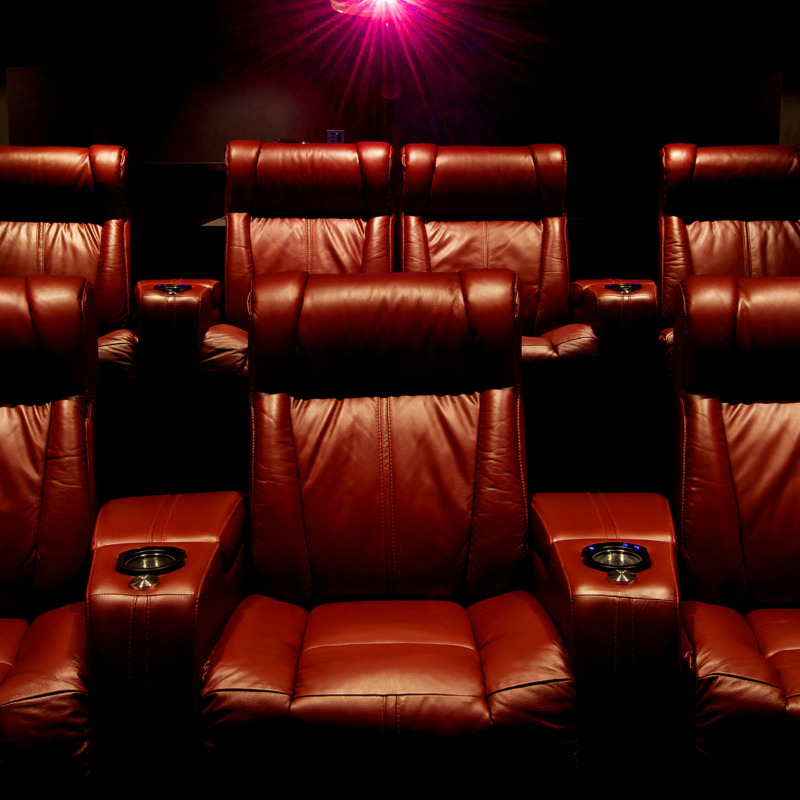 Are You Looking for a Home Cinema or a Media Room?