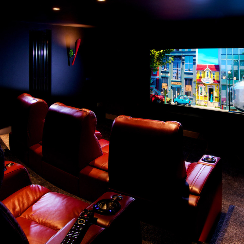 Time for an Upgrade? Supercharge Your Home Cinema With New Tech