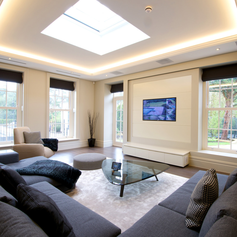 How to Enhance the Natural Light in Your Home 1