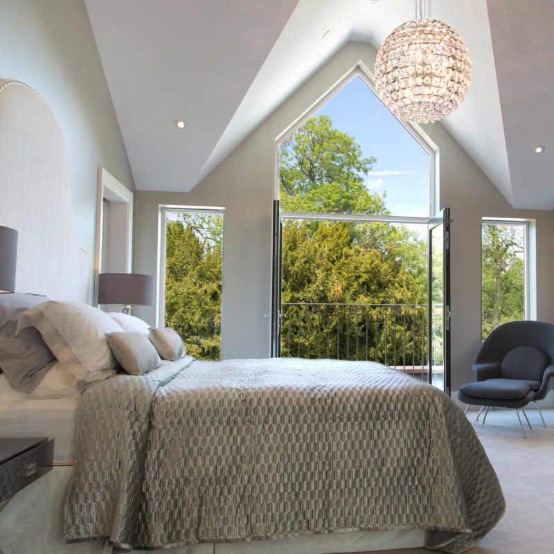 How to Enhance the Natural Light in Your Home 2