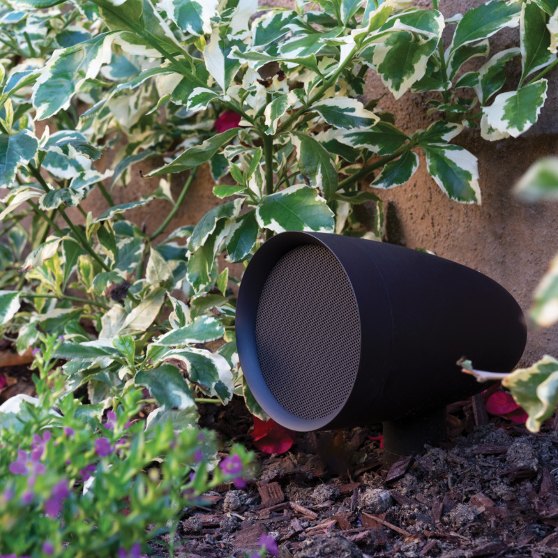 Outdoor Speakers: Immersive Sound From Out of the Blue 2