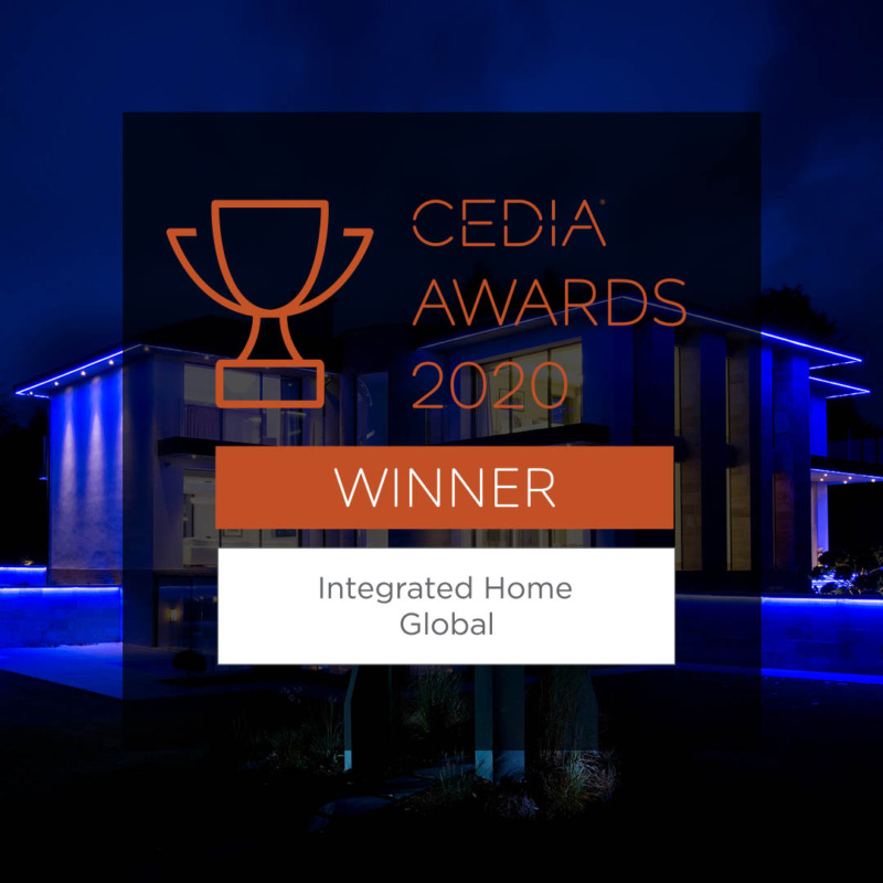 best integrated home global