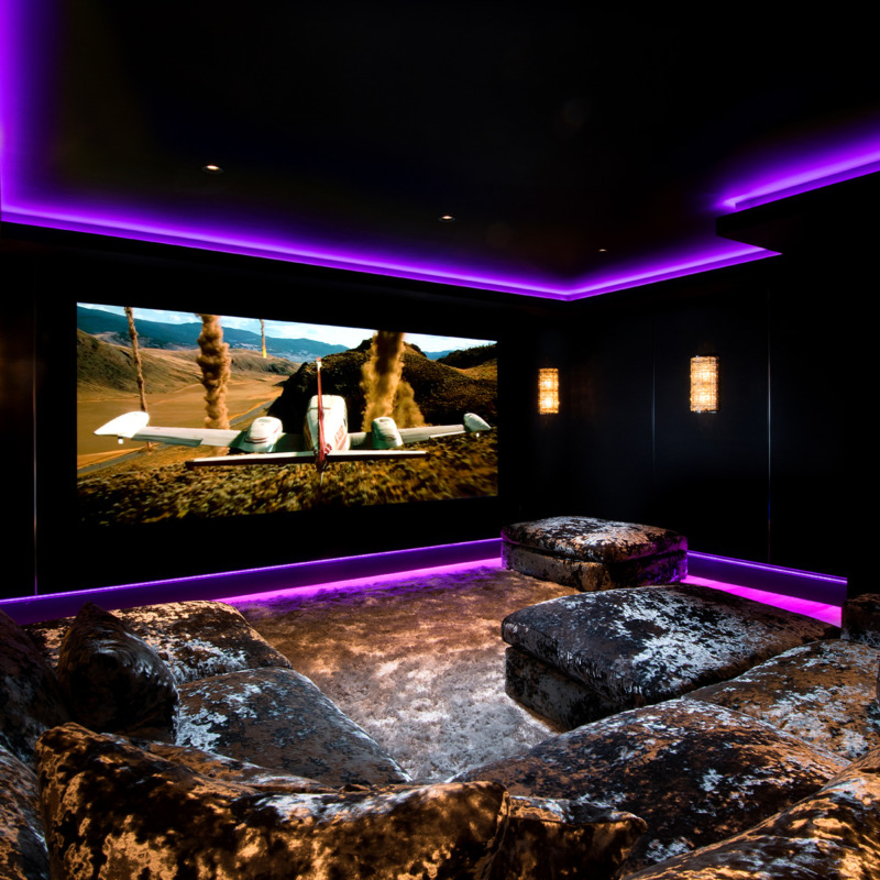 Can We Recreate the Cinema Experience at Home? 1