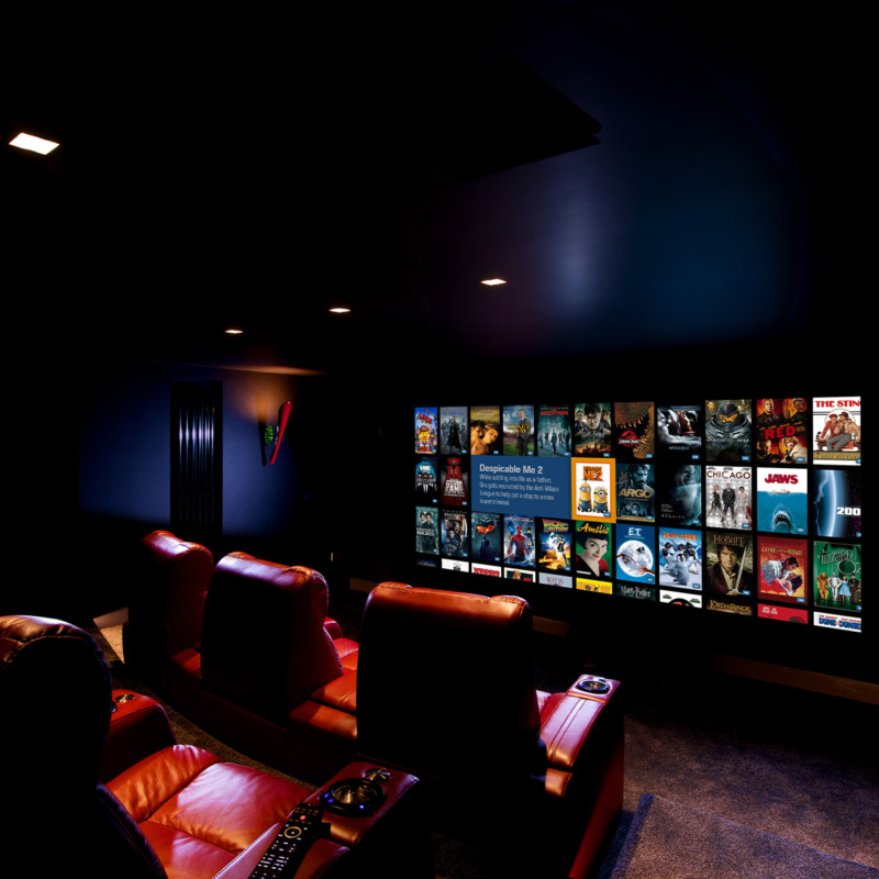 Can We Recreate the Cinema Experience at Home? 2