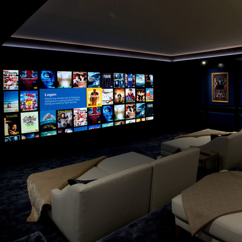 Can We Recreate the Cinema Experience at Home? 4
